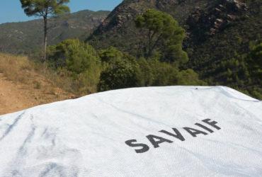 SAVAIF, primer sistema de protección para salvar vidas en incendios forestales